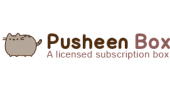 Pusheen Box Coupon Codes