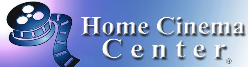 Home Cinema Center Coupon Codes