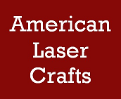 American Laser Crafts Coupon Codes