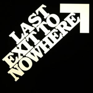 Last Exit To Nowhere Coupon Codes