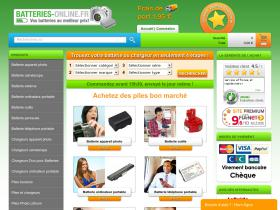 Batteries Online Coupon Codes