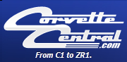 Corvette Central Coupon Codes
