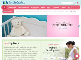 Everydayfamily Com Coupon Codes