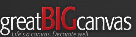 Great Big Canvas Coupon Codes