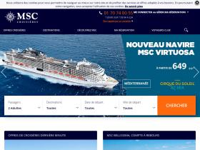 Msc Coupon Codes