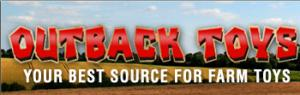 Outback Toys Coupon Codes