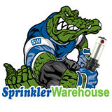 Sprinkler Warehouse Coupon Codes