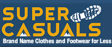 Super Casuals Coupon Codes